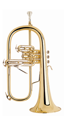 Best Flugelhorn Lessons in Dallas