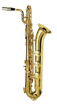 Best Baritone Saxophone Lessons in Dallas