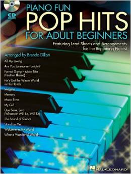 Piano fun for Adult Beginners - Recreational Music Making