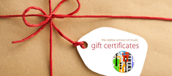 Gift Certificates for The Dallas School of Music